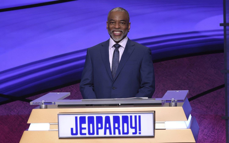 Jeopardy: The next generation