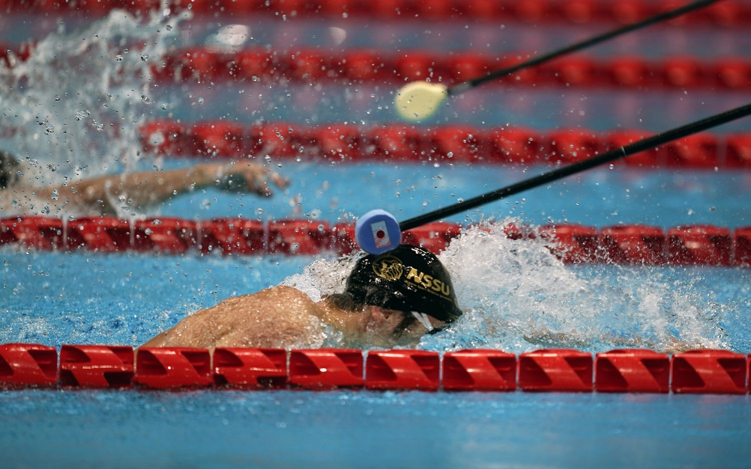 Team USA readies for Paralympics