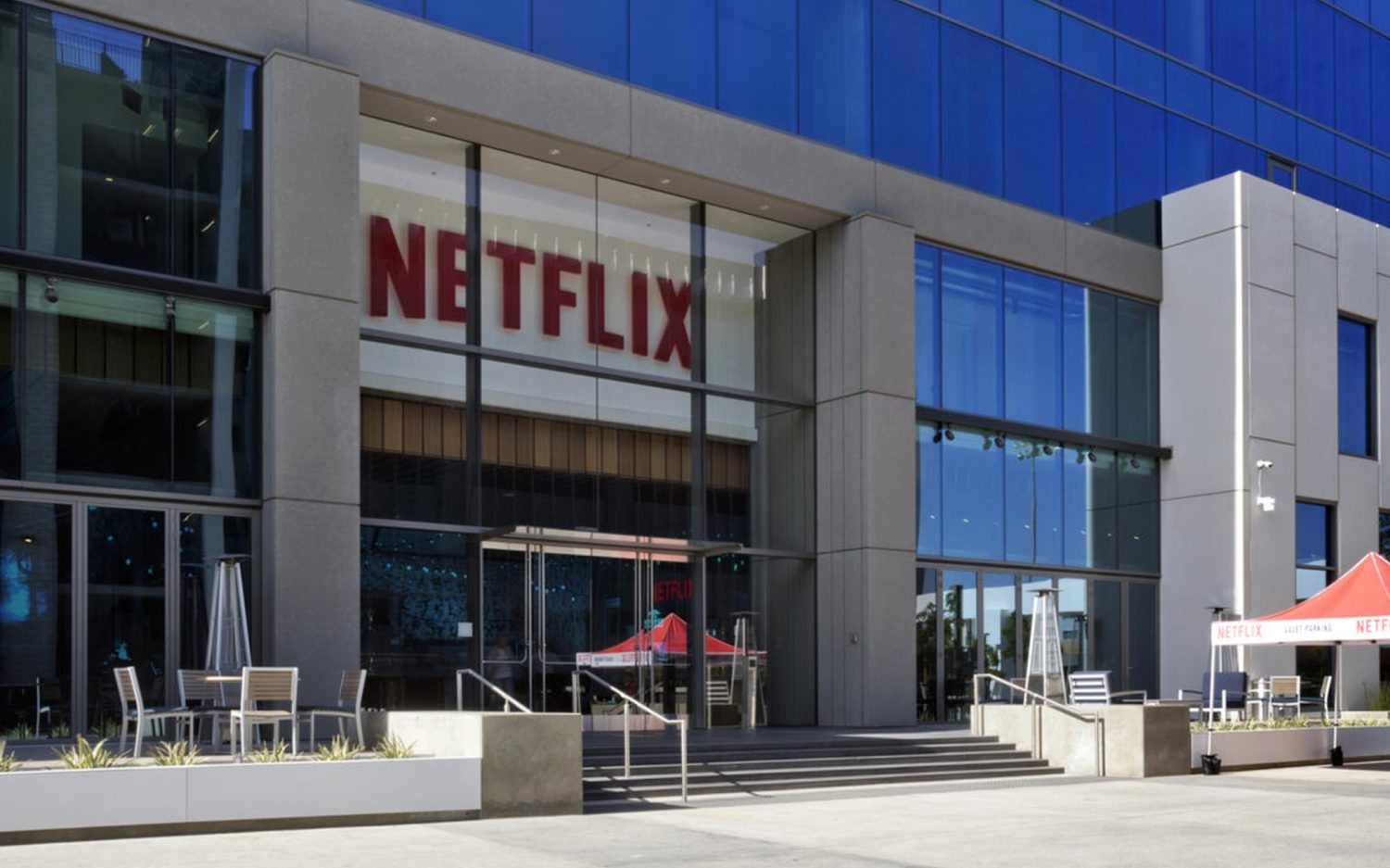 Real-world consequences for Netflix