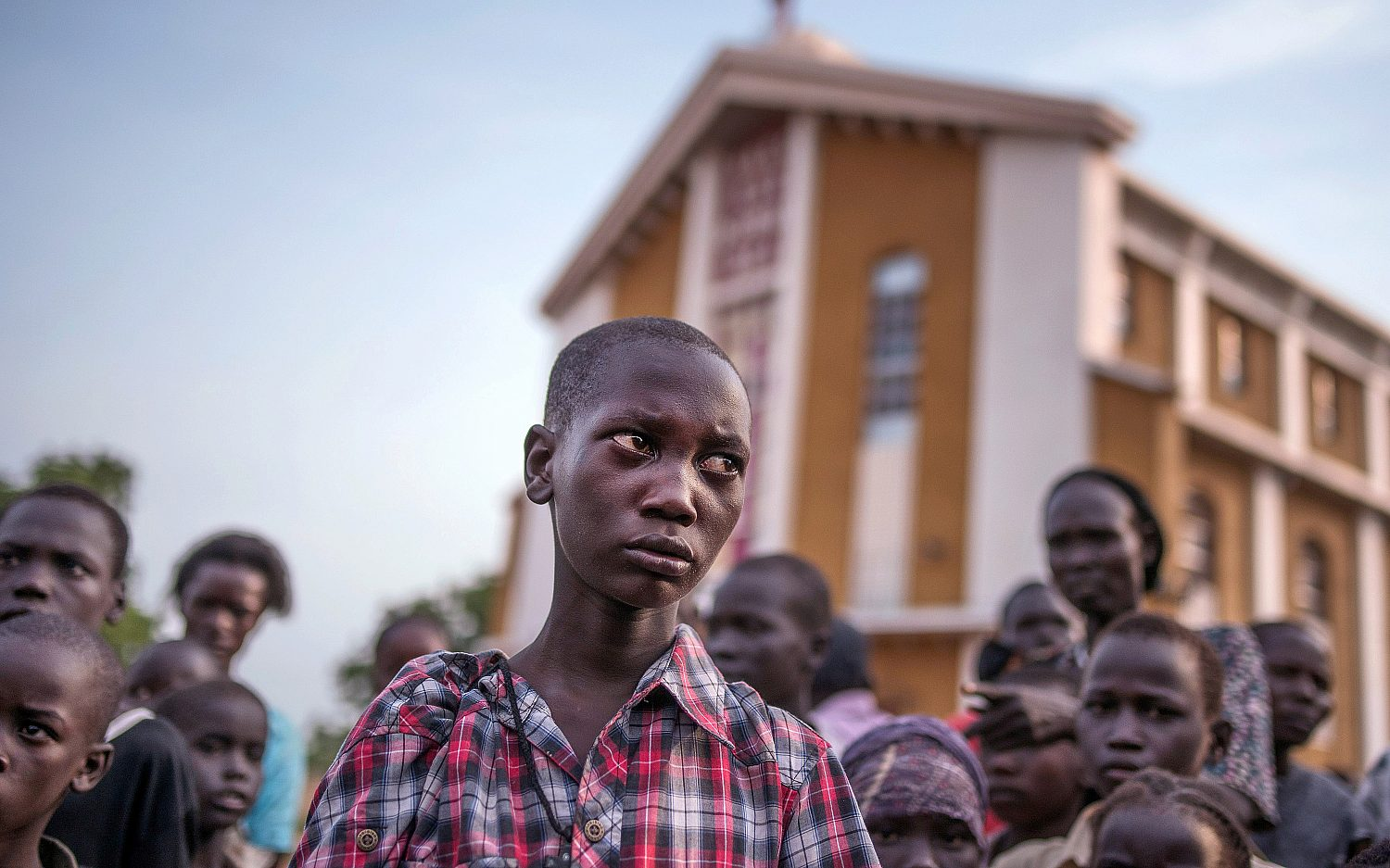 The great tragedy of South Sudan