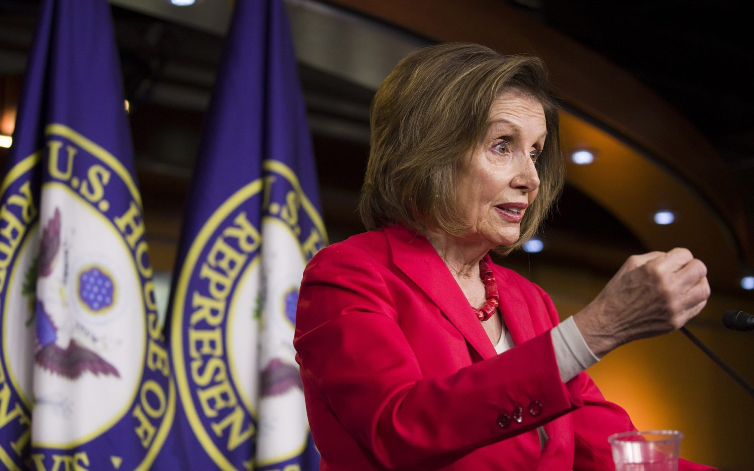 House compromises, passes border funding