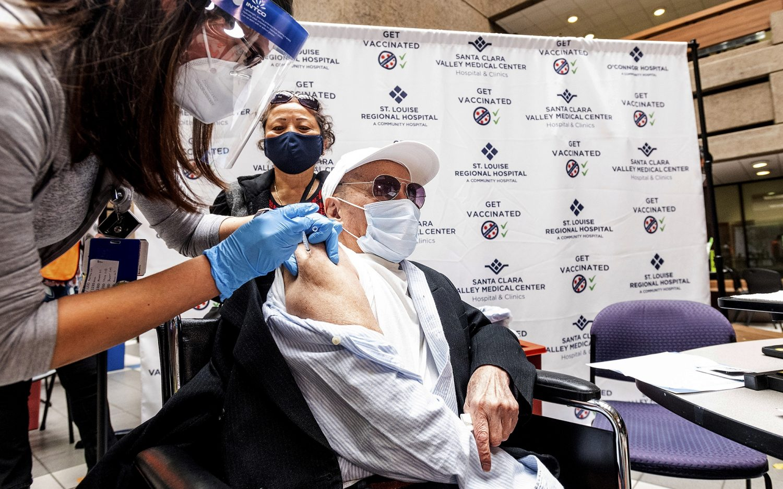 Studies: Vaccine works against mutated coronaviruses