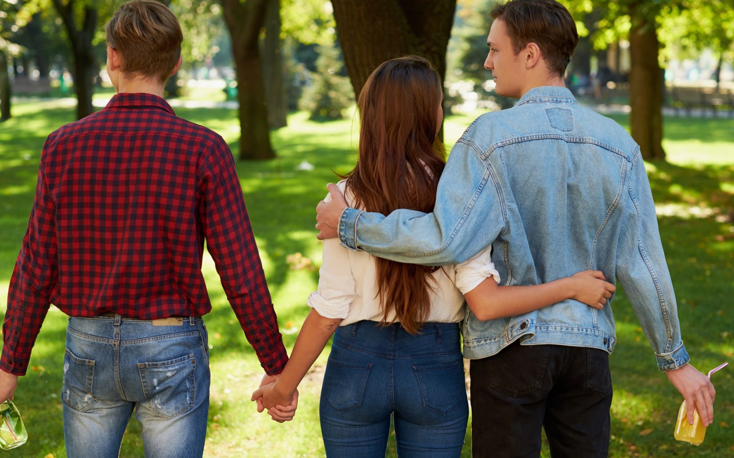 The rise of polyamorous parenting