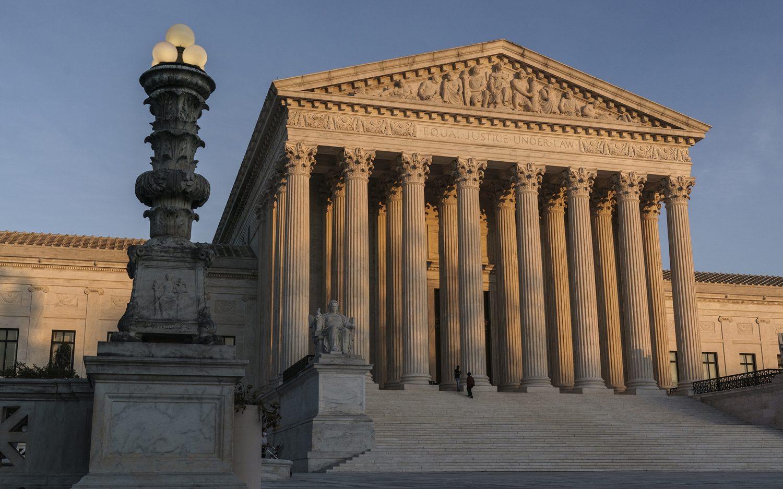 Supreme Court rejects last-minute election plea