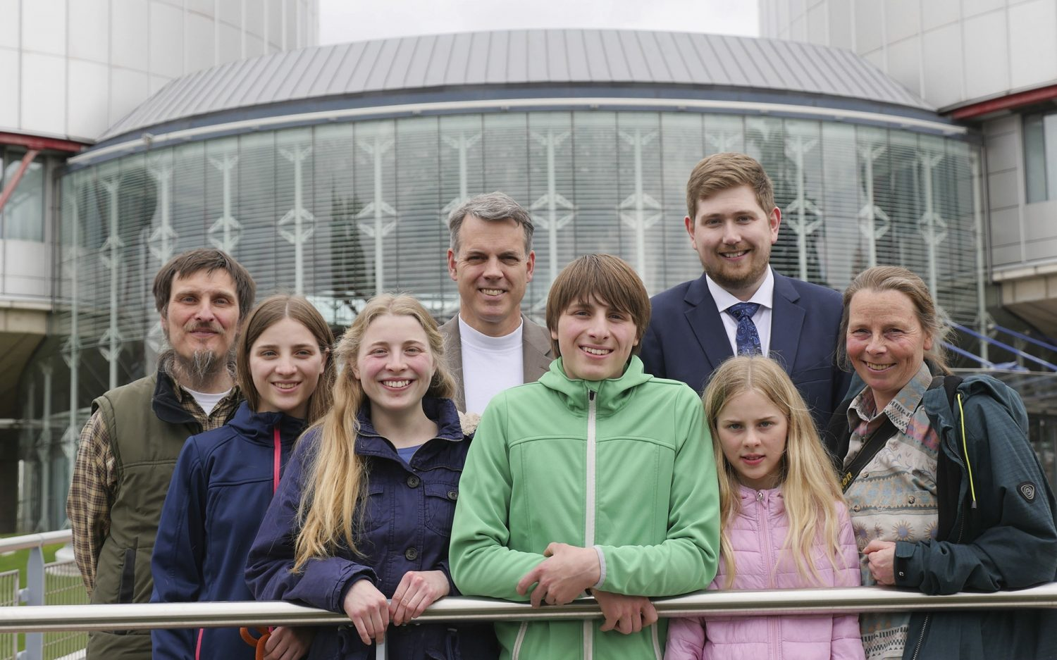Court upholds German homeschooling ban