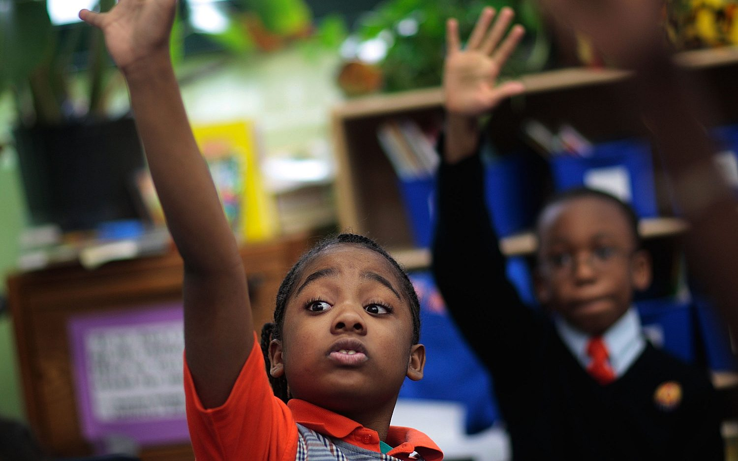 New York's charter school champion chalks up another win
