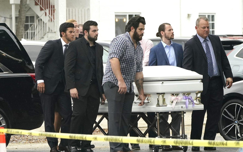 Death toll rises in Florida condo collapse