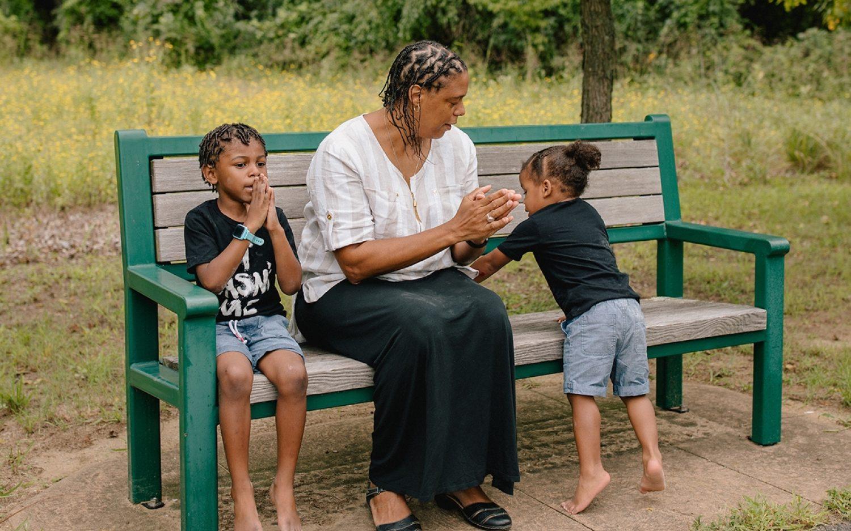 Supreme Court hears foster parents' pleas