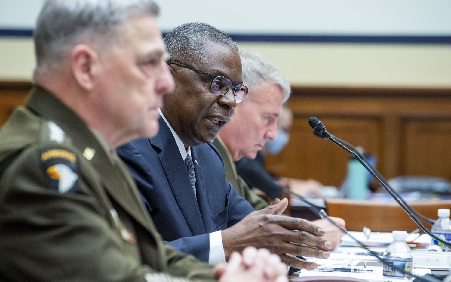 Veterans, experts detangle the unraveling of Afghanistan