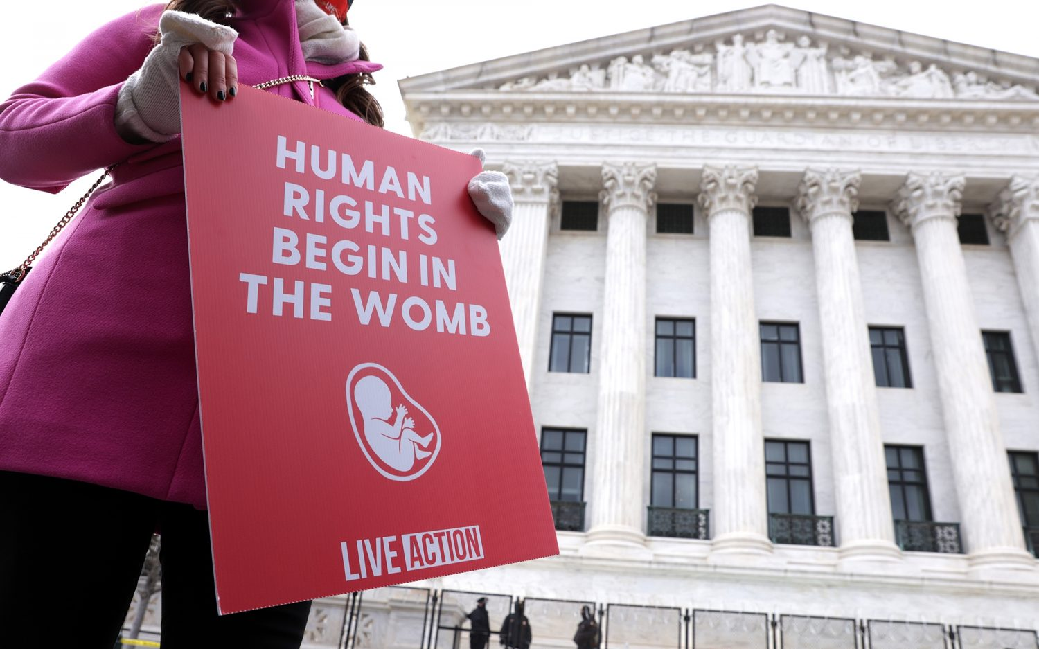 Abortion on the taxpayers' dime?