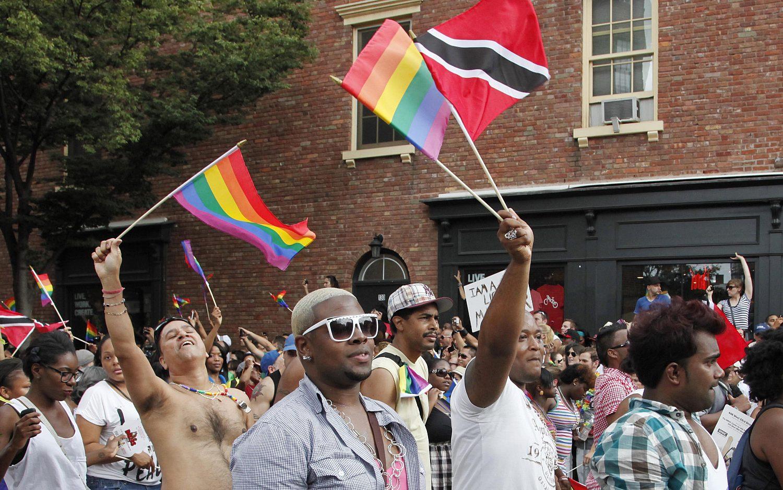 Caribbean pastors to Trump: Stop LGBT coercion