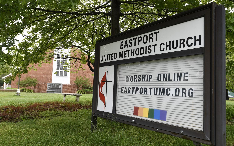 Conservative Methodists propose new denomination