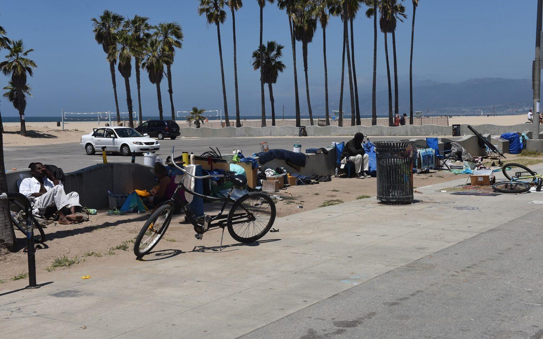Homelessness in whose backyard?