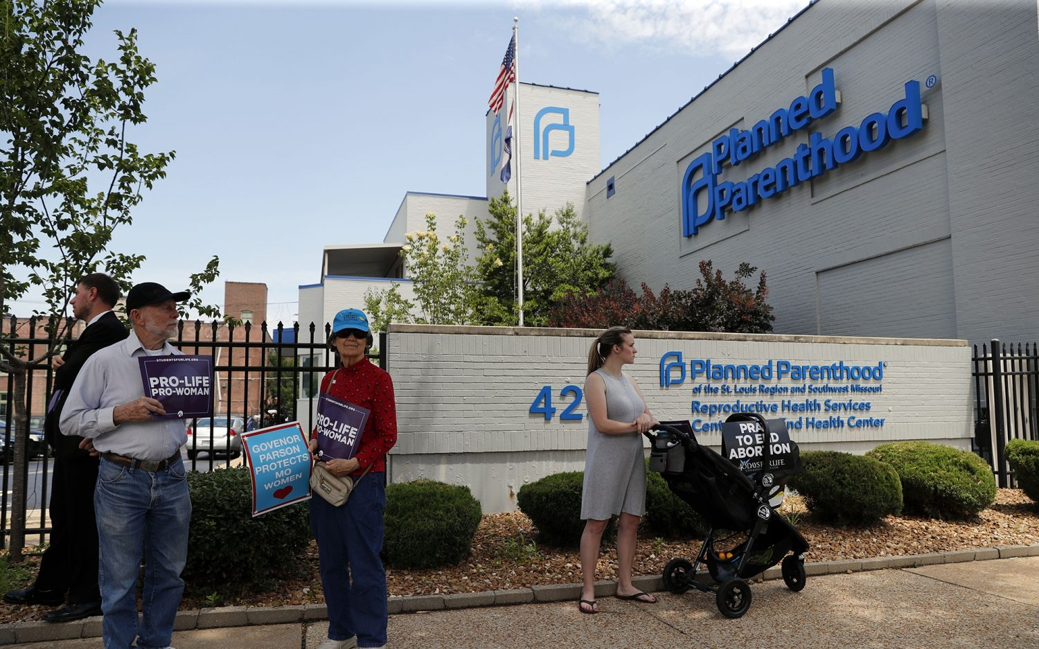 Planned Parenthood puts abortion first