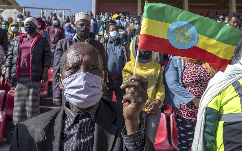 Ethiopia devolves into conflict