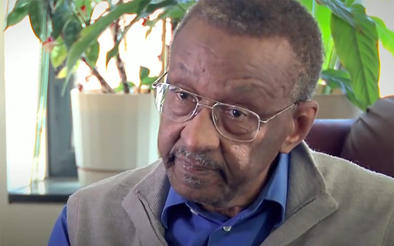 Economist Walter Williams dies