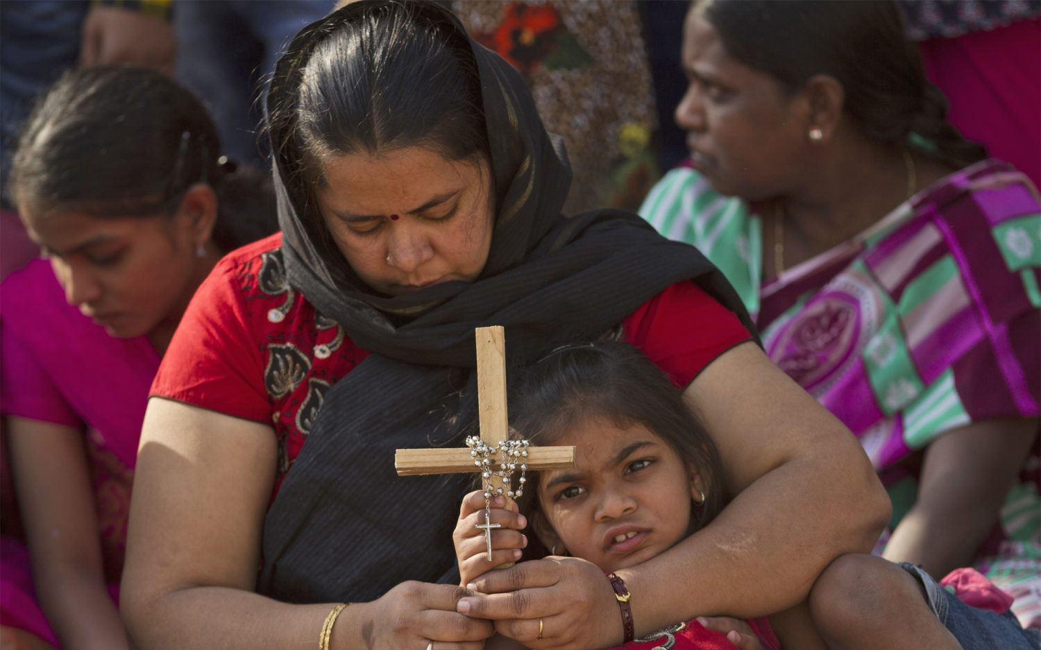 Indian pastor gunned down as persecution increases