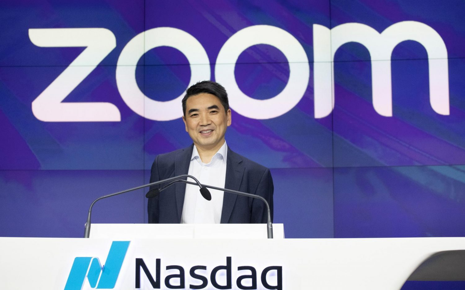 Zoom suspends Chinese human rights activist's account