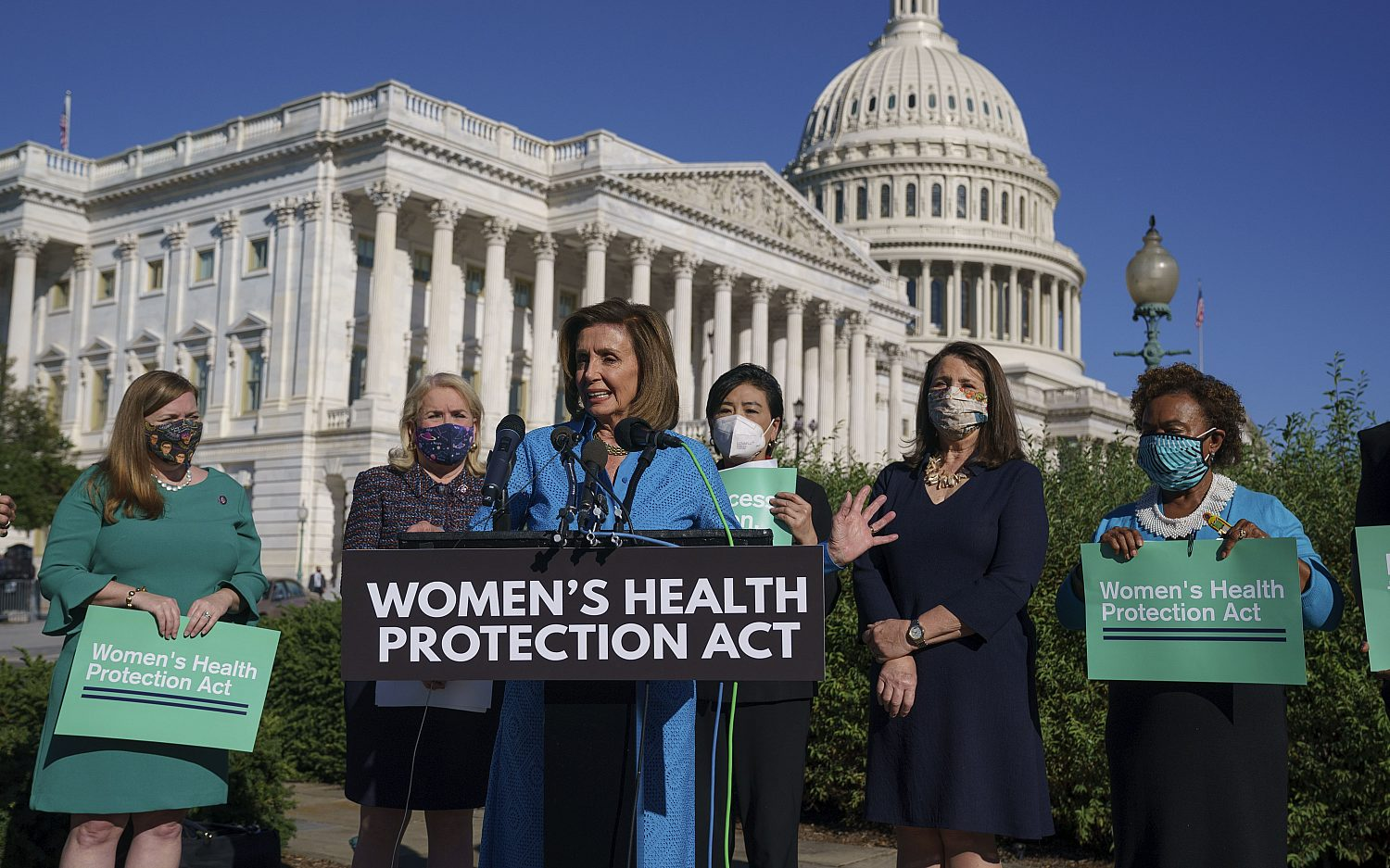 House approves pro-abortion bill