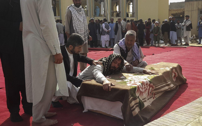 International community considers Afghanistan aid