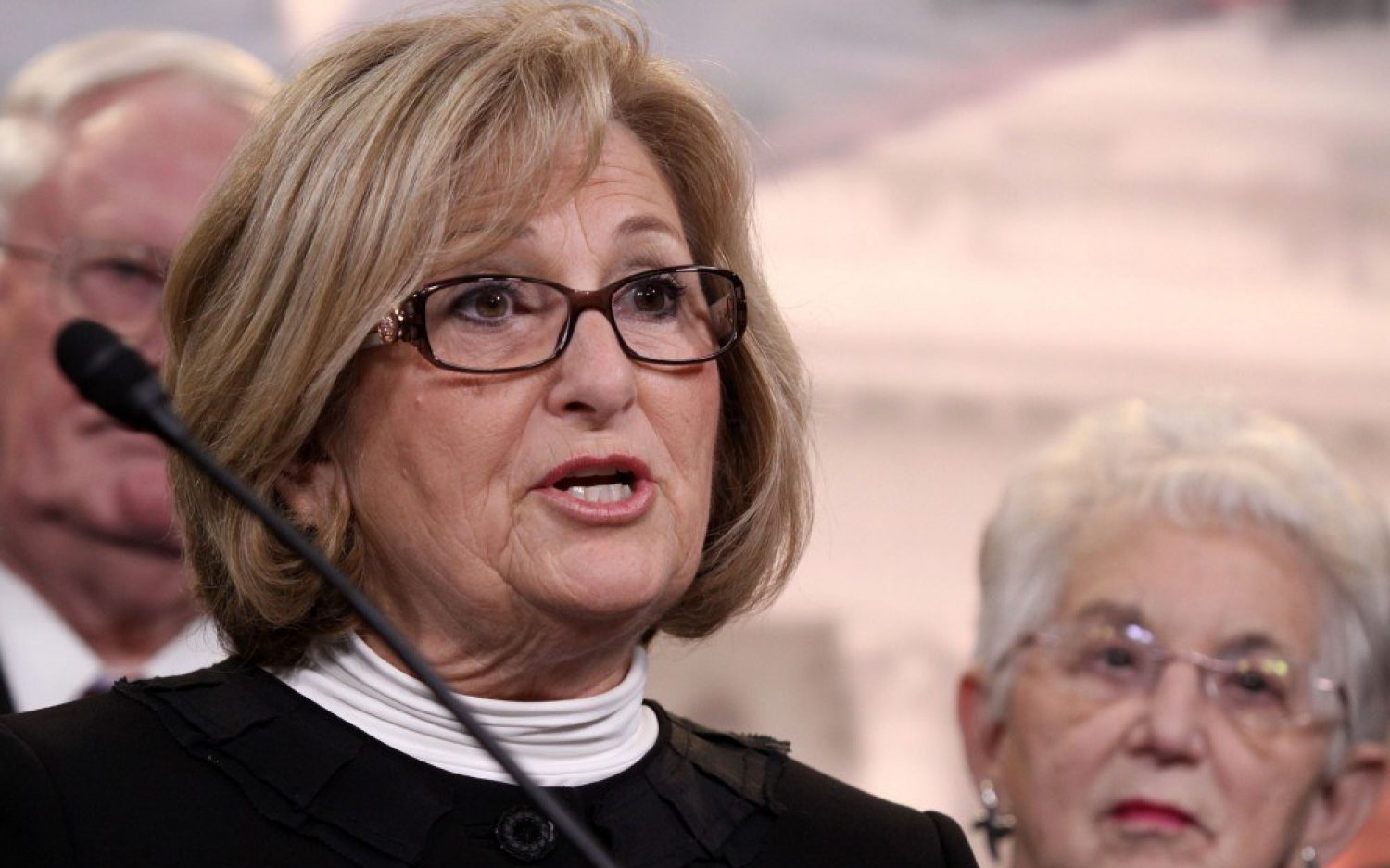 Lawmakers fight to close abortion insurance coverage loophole