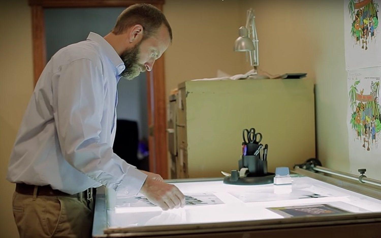 Christian print shop owner back in court