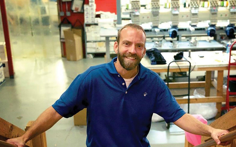 Christian printer case moves forward