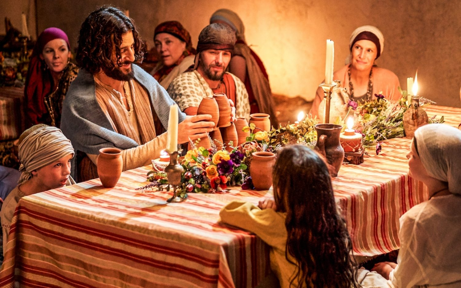 An adaptation of the Gospels worth watching