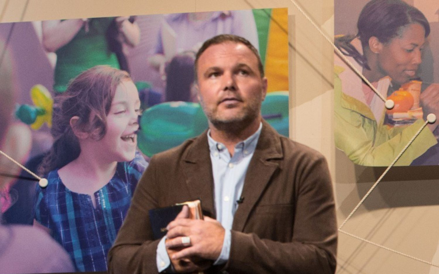 Mark Driscoll resigns as pastor of Mars Hill Church