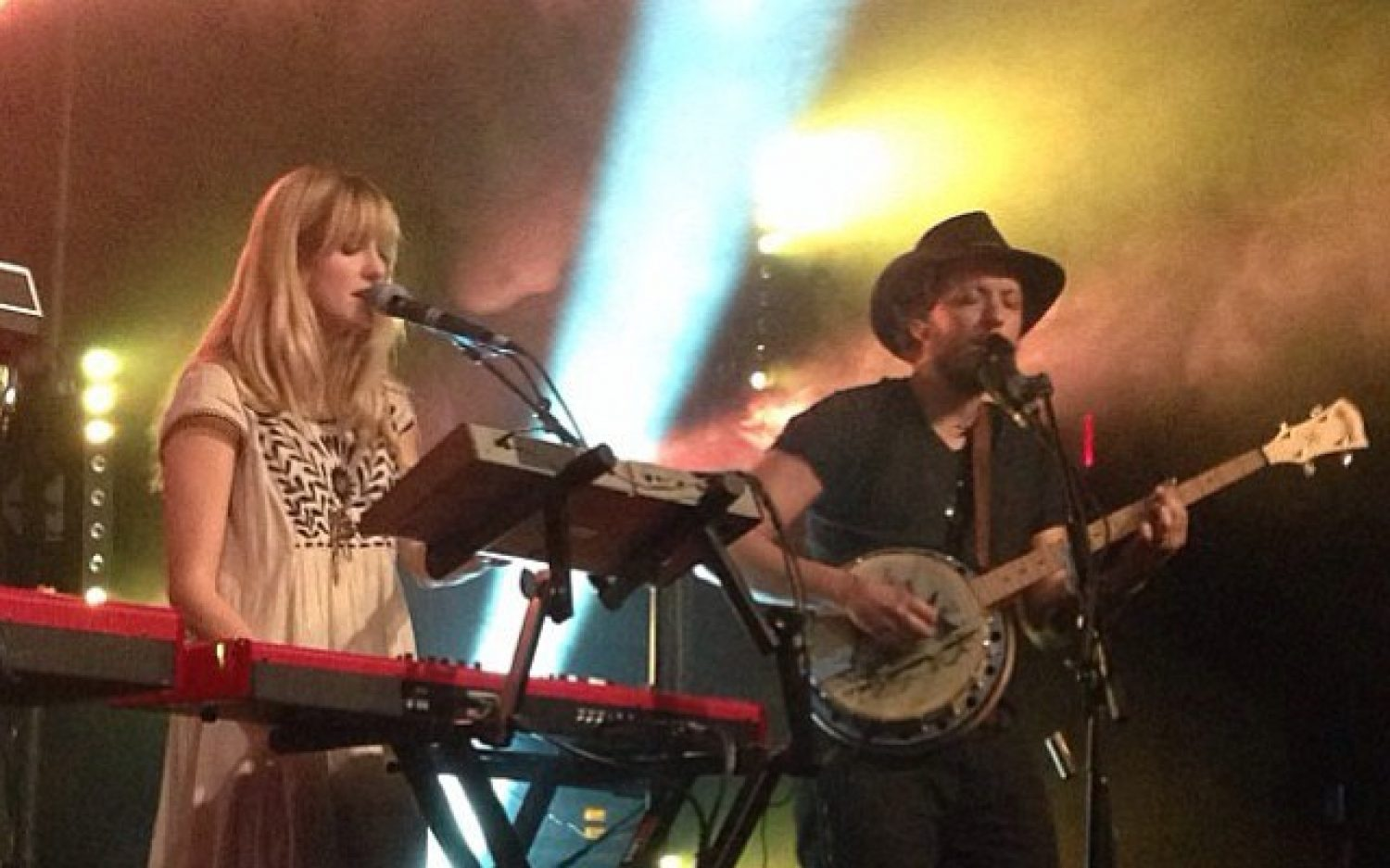 Gungor drifts from biblical orthodoxy