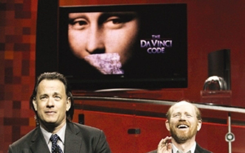 The Da Vinci phenomenon