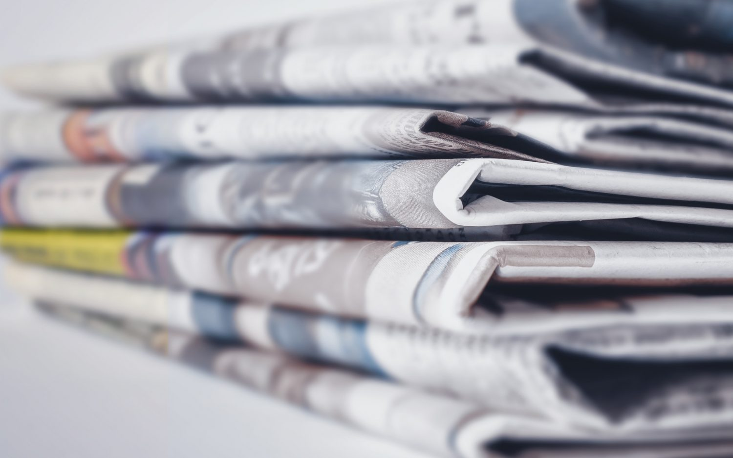 The abolition of journalism