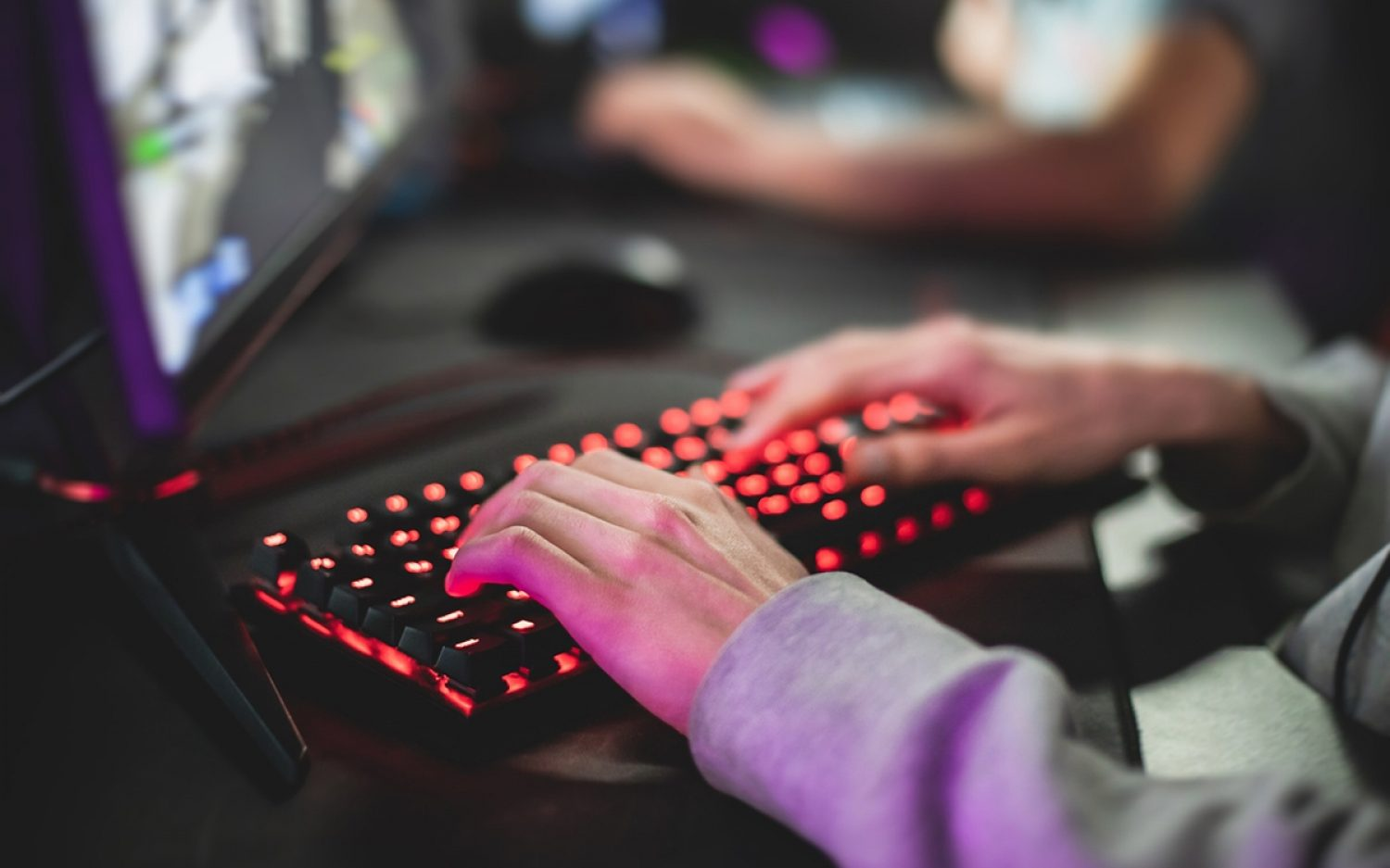 College esports grow through the pandemic