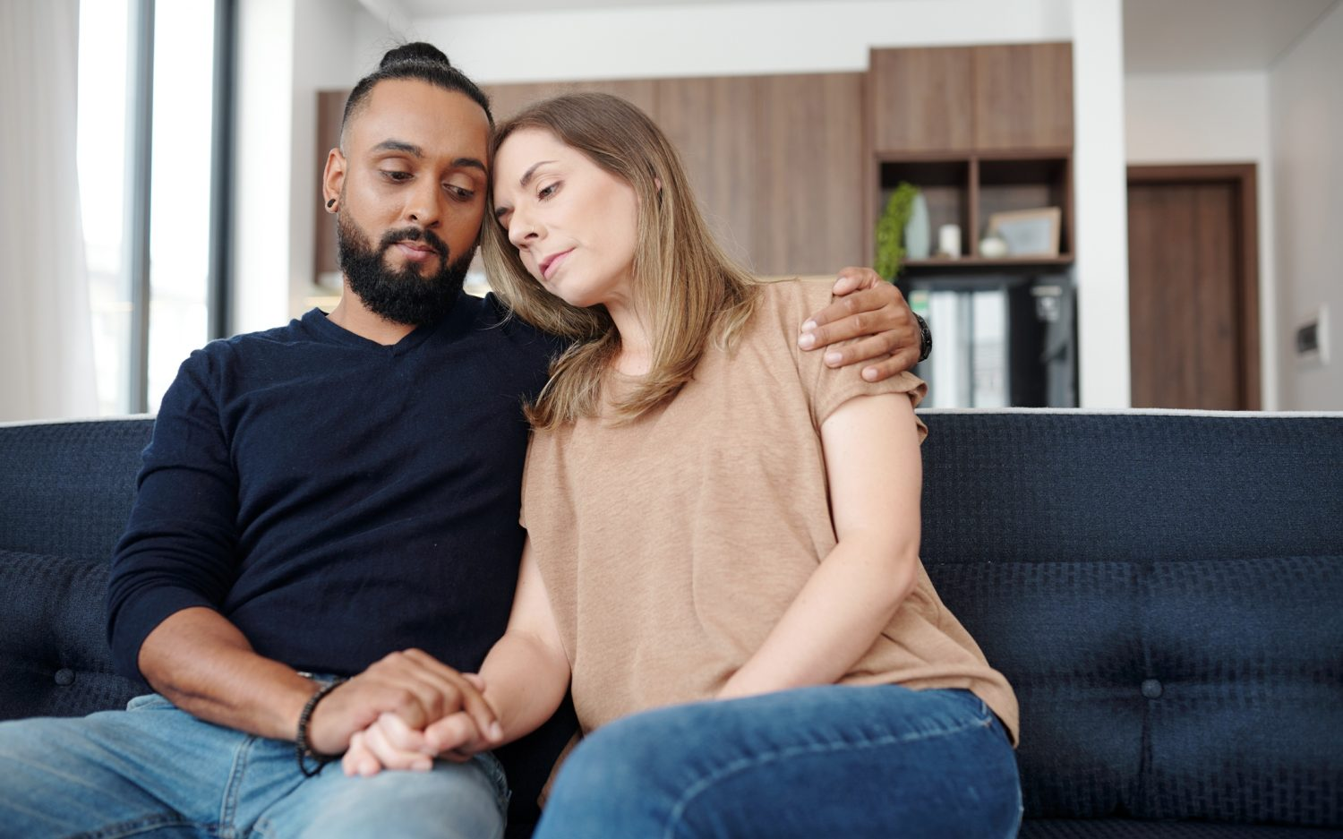 Paid leave after miscarriage for moms