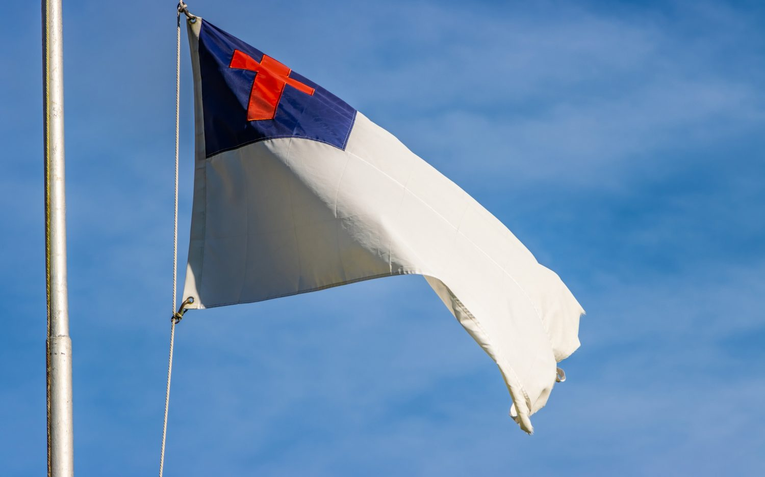 Flag flap ends up in Supreme Court
