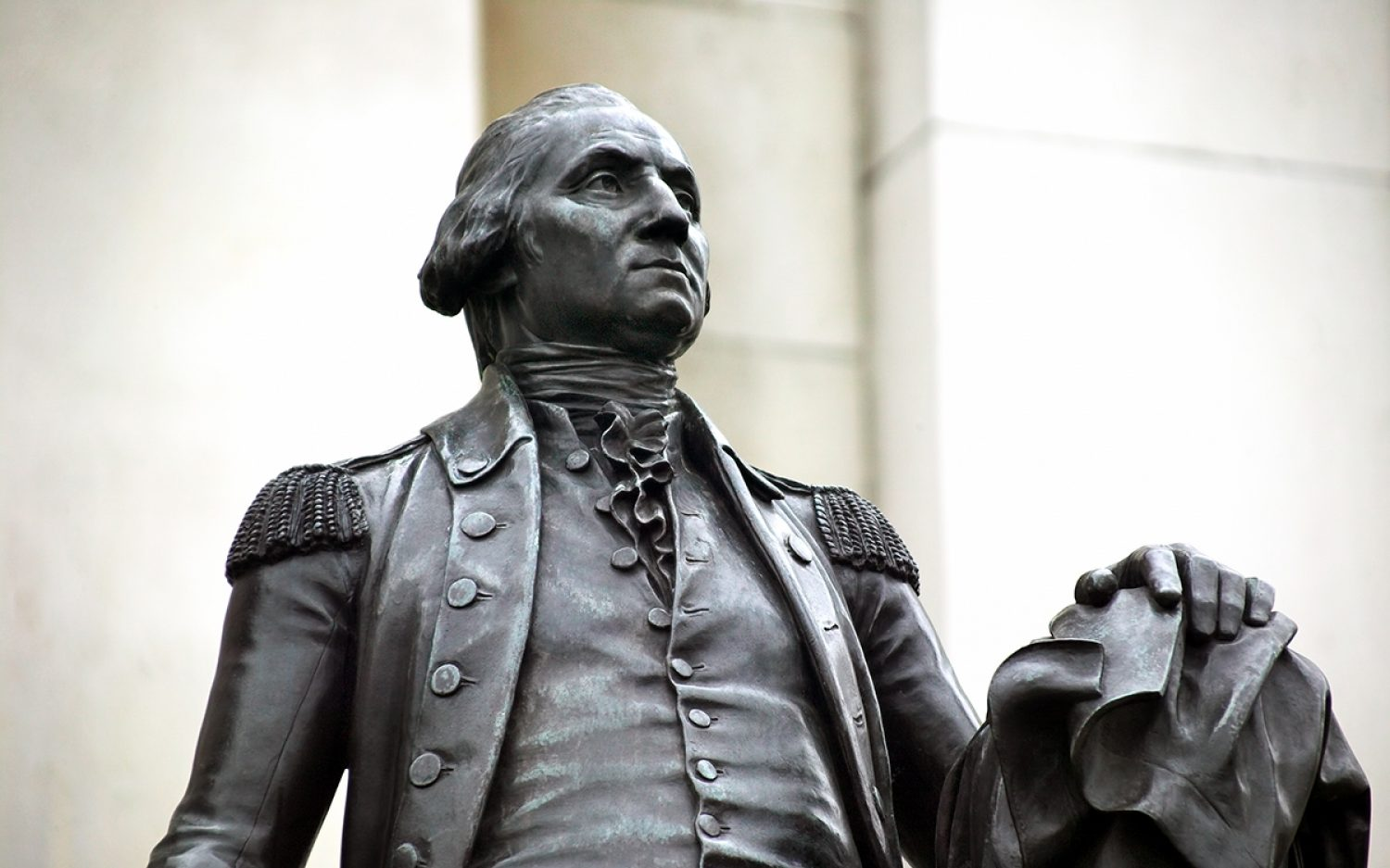 Thinking critically about a Christian founding