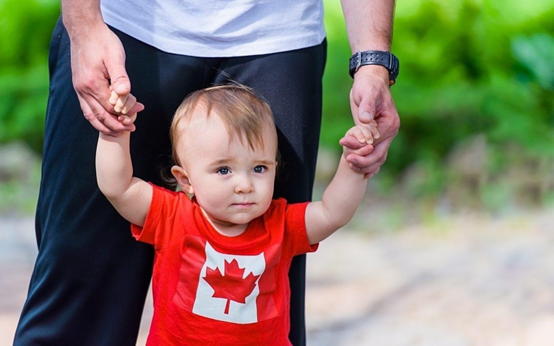Ontario turns parenting into a group affair