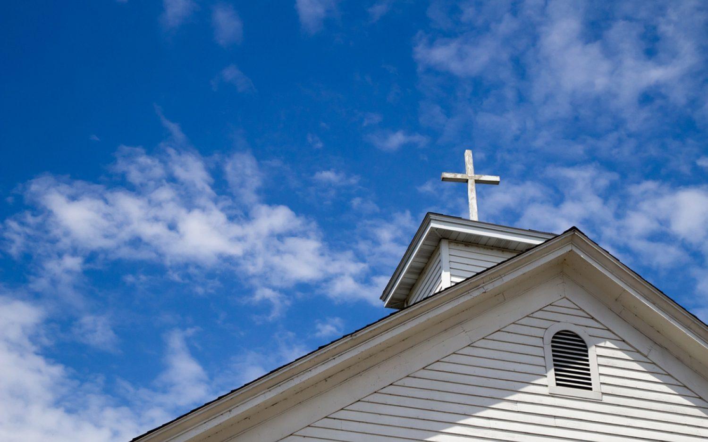 COVID-19 slams Arkansas church