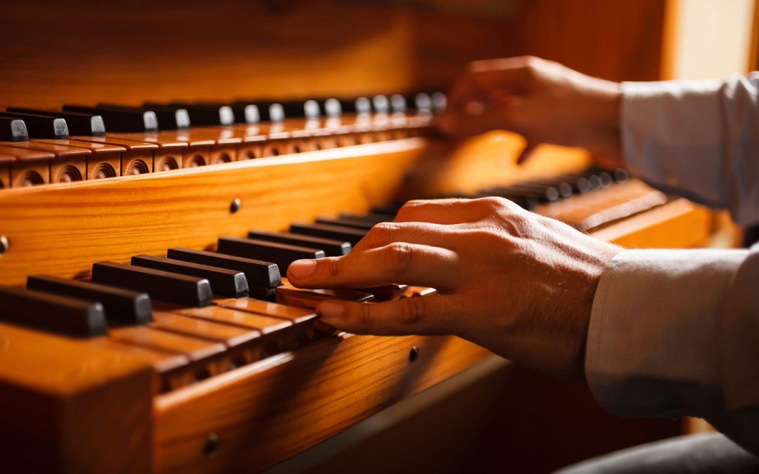 Music as ministry on trial