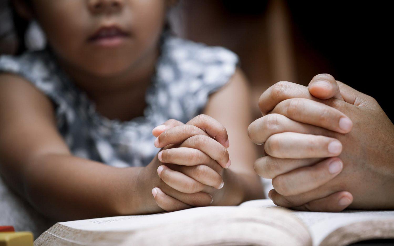 How to meet kids' spiritual needs while homeschooling