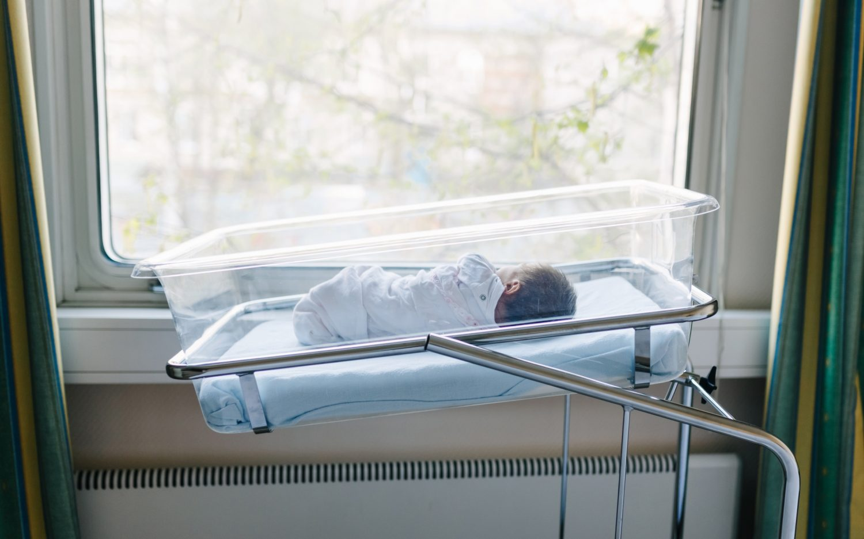 A worldwide baby bust