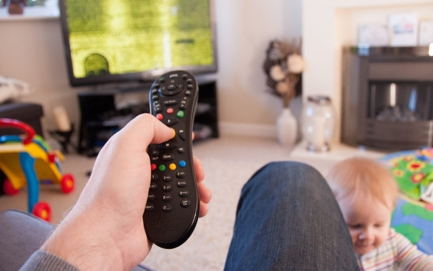 Family-friendly video service under fire