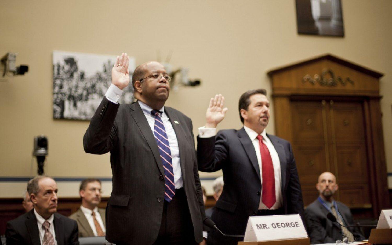Investigators find proof IRS destroyed evidence in targeting scandal