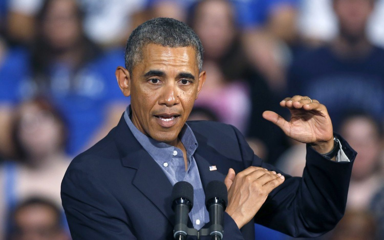 Obama administration abandons college rating system amid opposition