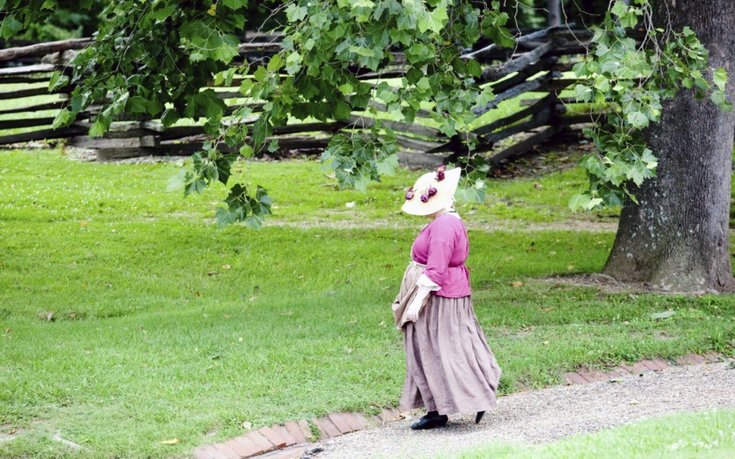 Did Colonial America have abortions? Yes, but ...