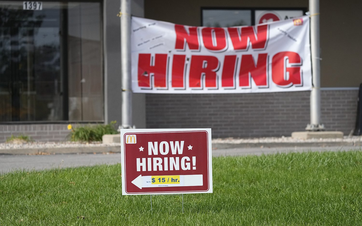 Record number of workers leaving jobs