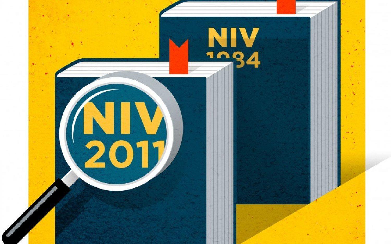 A fair analysis of the new NIV