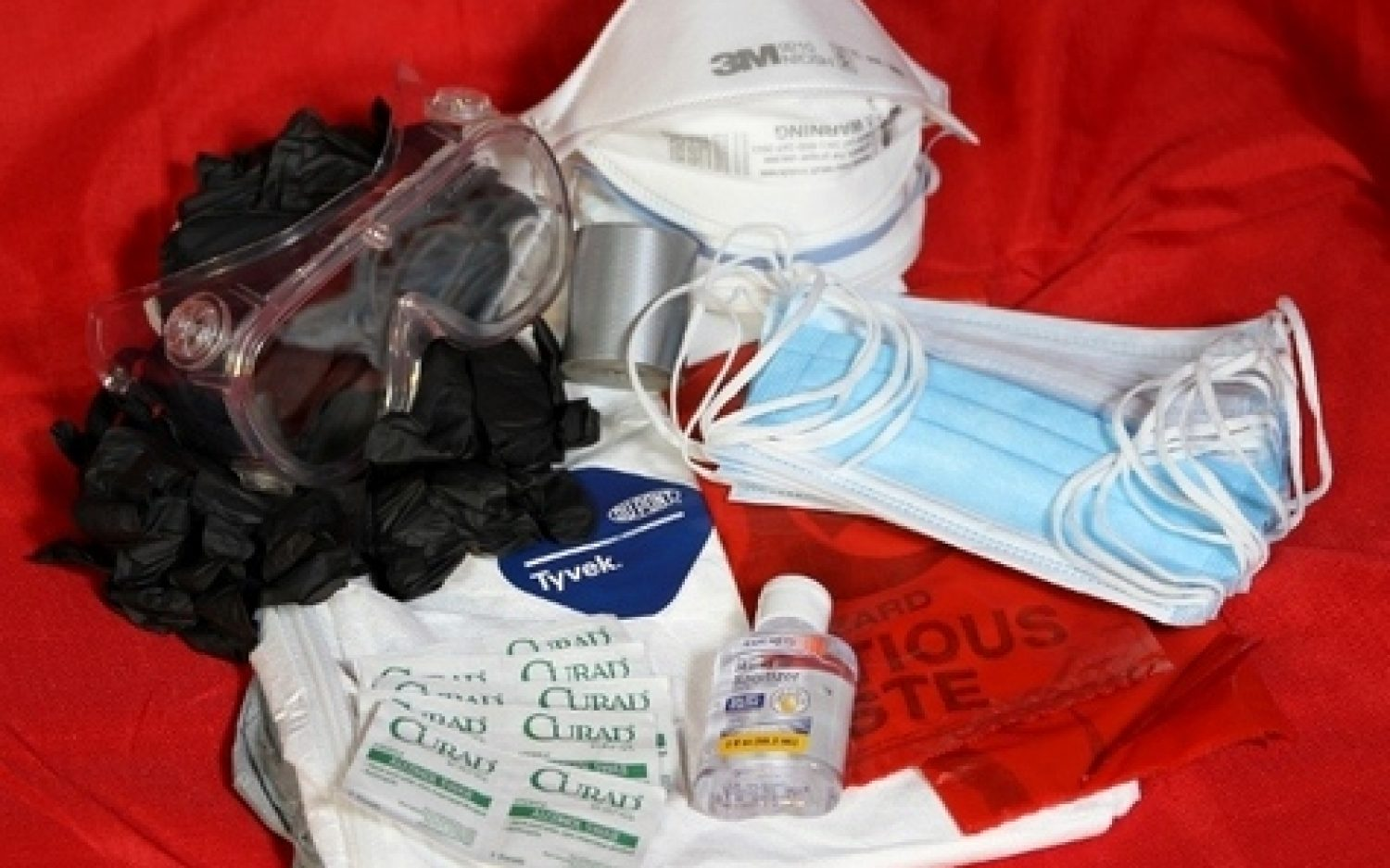 Should American families be prepping for an Ebola outbreak?