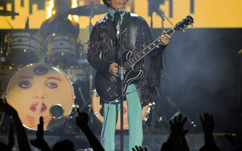 Medical examiner: Prince overdosed on fentanyl