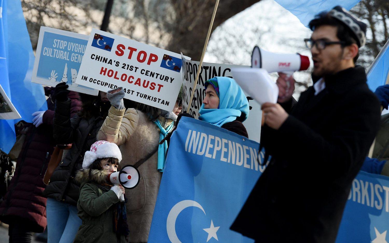 Keeping China accountable for Xinjiang